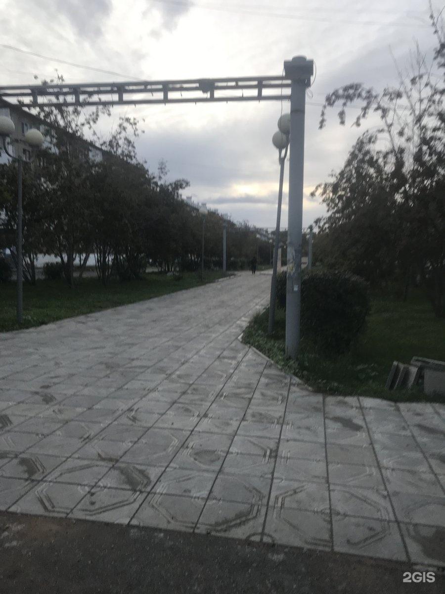 ачинск бульвар богаткова фото сигел, известный чикагский