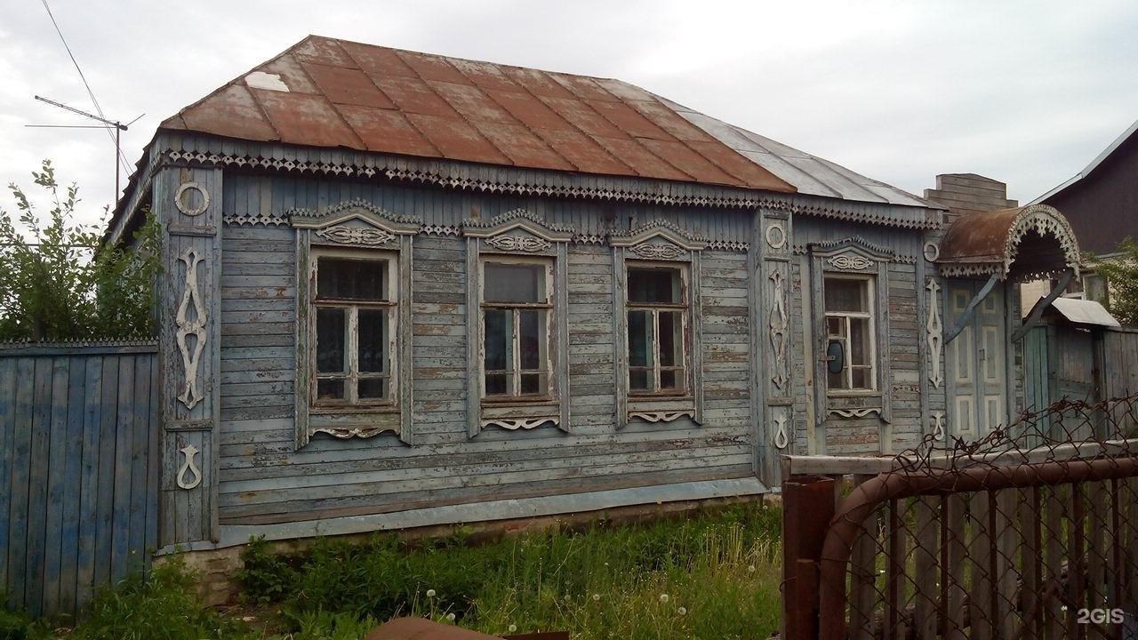 Воронеж улица тамбовская фото
