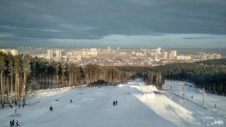 Екатеринбург вид из бажовского фото создания