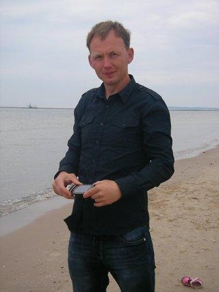 Андрей Томин