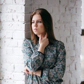 Александра Чумакова