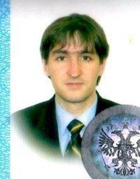 Василий Валуцких