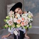 Ля Роуз, сеть студий цветов