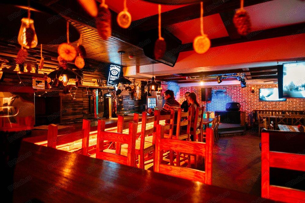 Ночные клубы в хабаровске открытые ночной клуб новый рим