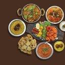 Royal Mughal Bistro, restaurant