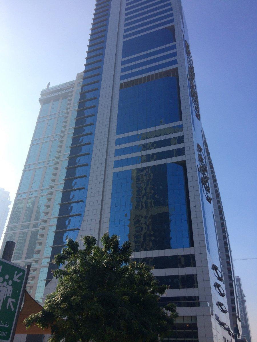 Saba Tower 1, E3, Cluster E Street street, Dubai — 2GIS